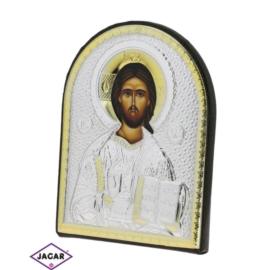 Ikona Prawosławna - 7,5cm x 10,5cm - IKO2