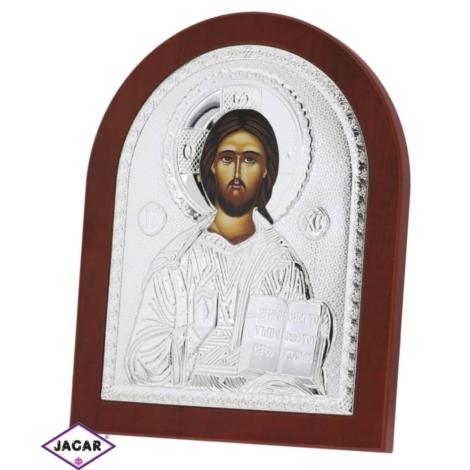 Ikona Prawosławna - 16cm x 19,5cm - IKO30