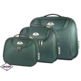 Zestaw trzech walizek podróżnych - WA4