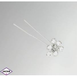 Ślubna wsuwka do włosów - JABLONEX -SGR14