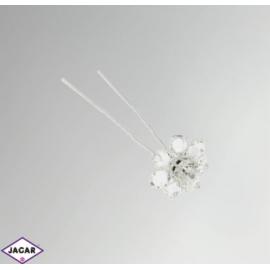 Ślubna wsuwka do włosów - JABLONEX -SGR15