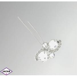 Ślubna wsuwka do włosów - JABLONEX -SGR21