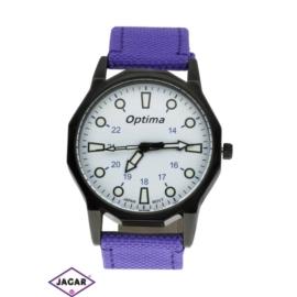 Zegarek męski - Optima - szer: 4cm - Z253