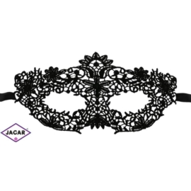 Maska karnawałowa - koronkowa - MA03
