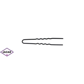 Szpilki do włosów - kokówki - 100szt dł 4,5cm WS29