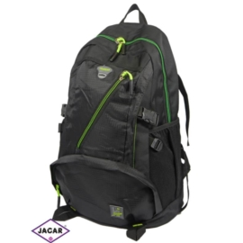 Plecak młodzieżowy - czarny - PL01