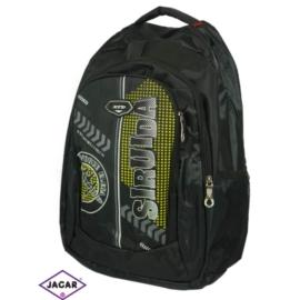 Plecak młodzieżowy - czarny - PL10