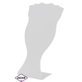 Ekspozytor na komplet - stojak - mleczny - EKS40