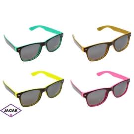 Okulary przeciwsłoneczne PAPARAZZI - 2167 12szt/op