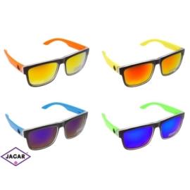 Okulary przeciwsłoneczne PAPARAZZI - 2174 12szt/op