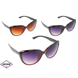 Okulary przeciwsłoneczne PAPARAZZI - 2257 12szt/op