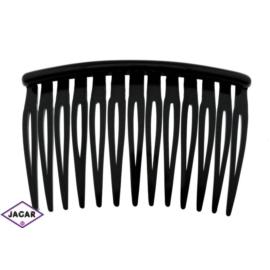 Grzebyk do upinania włosów - dł. 7cm 10szt. GRZ01