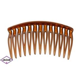 Grzebyk do upinania włosów - dł. 7cm 10szt. GRZ02
