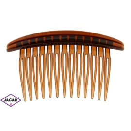 Grzebyk do upinania włosów - dł. 9cm 10szt. GRZ05