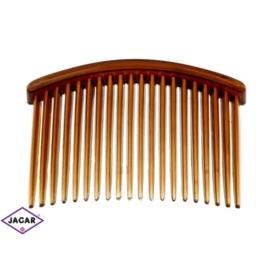 Grzebyk do upinania włosów dł. 5,5cm 10szt. GRZ06