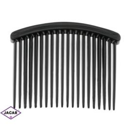 Grzebyk do upinania włosów dł. 5,5cm 10szt. GRZ07