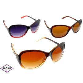 Okulary przeciwsłoneczne PAPARAZZI - 941 12szt/op