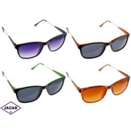 Okulary przeciwsłoneczne PAPARAZZI - 2037 12szt/op