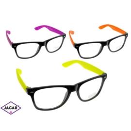 Okulary przeciwsłoneczne PAPARAZZI - 2072 12szt/op