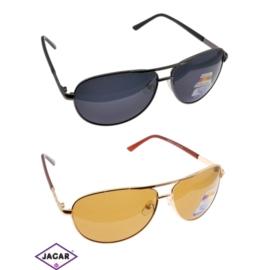 Okulary przeciwsłoneczne POLARYZACJA 105 12szt/op