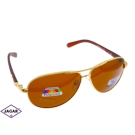 Okulary przeciwsłoneczne POLARYZACJA 118 12szt/op