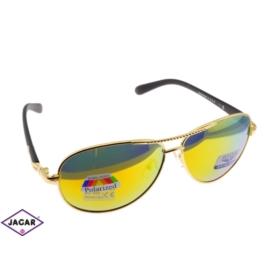 Okulary przeciwsłoneczne POLARYZACJA 118L 12szt/op