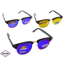 Okulary przeciwsłoneczne POLARYZACJA 124L 12szt/op