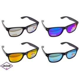 Okulary przeciwsłoneczne POLARYZACJA 126L 12szt/op