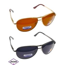 Okulary przeciwsłoneczne POLARYZACJA 109 12szt/op