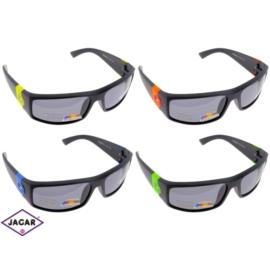 Okulary przeciwsłoneczne POLARYZACJA 121 12szt