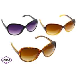 Okulary przeciwsłoneczne PAPARAZZI - 925 12szt/op