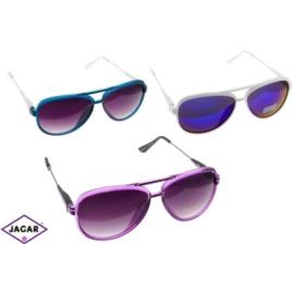 Okulary przeciwsłoneczne PAPARAZZI - 2043 12szt/op