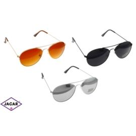 Okulary przeciwsłoneczne PAPARAZZI - 2153 12szt/op