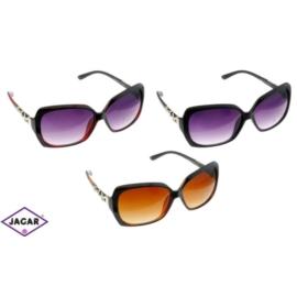 Okulary przeciwsłoneczne - 2223 12szt/op