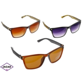 Okulary przeciwsłoneczne - 2261 12szt/op