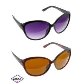 Okulary przeciwsłoneczne PAPARAZZI - 2263 12szt/op