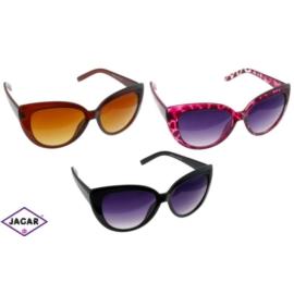 Okulary przeciwsłoneczne - 2125 12szt/op
