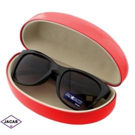 Etui na okulary przeciwsłoneczne - 16cmx7cm EO52