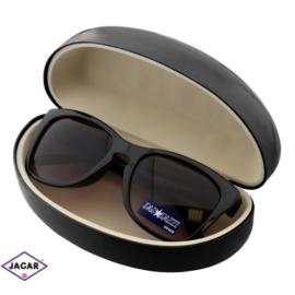 Etui na okulary przeciwsłoneczne - 16cmx7cm EO56