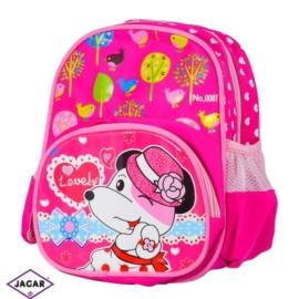 Plecak dziecięcy - PL12