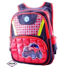 Plecak dziecięcy - PL35