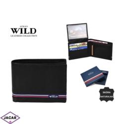 Skórzany portfel Always Wild - n542-gv - P284