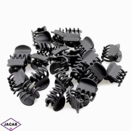 Żabki do włosów kauczukowe - 2,2cm 100szt/op ZW49