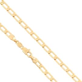Łańcuszek pozłacany - Xuping - dł: 50cm LAP521