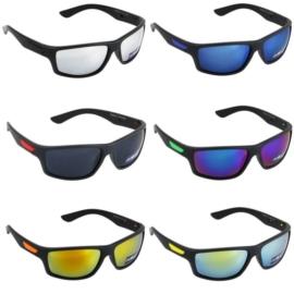 PAPARAZZI okulary przeciwsłoneczne -02592- 12szt