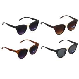 PAPARAZZI okulary przeciwsłoneczne -2726- 12szt/op