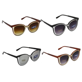 PAPARAZZI okulary przeciwsłoneczne -2721- 12szt/op