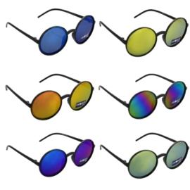PAPARAZZI okulary przeciwsłoneczne -2707- 12szt/op