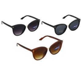 PAPARAZZI okulary przeciwsłoneczne -2637- 12szt/op