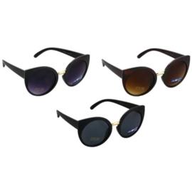 PAPARAZZI okulary przeciwsłoneczne -2634- 12szt/op